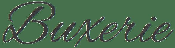 Buxerie-Logo